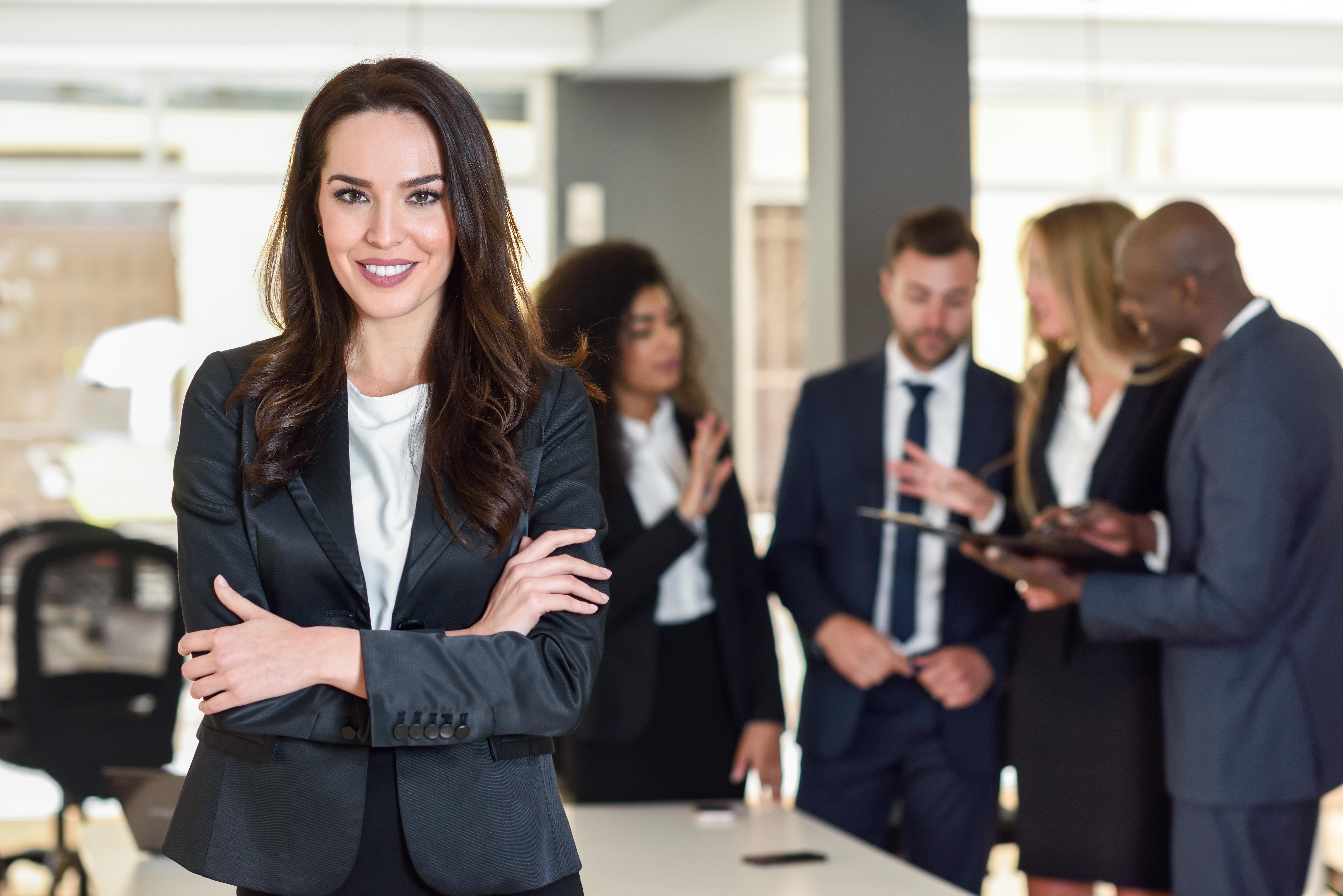 Expo emprendimiento y negocios 2019