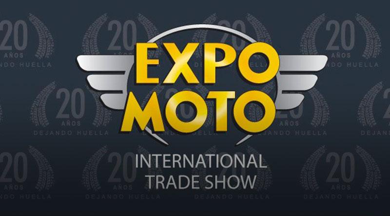 EXPO MOTO CDMX 2019