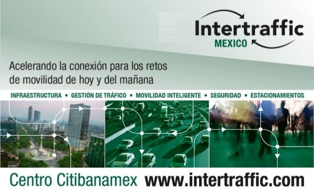 EXPO INTERTRAFFIC MEXICO 2019