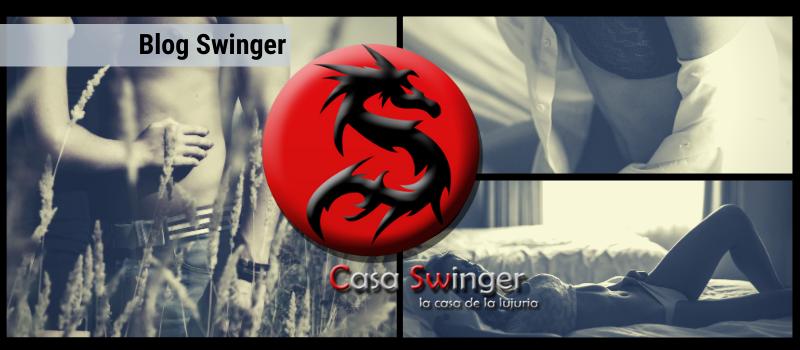 """Visitamos el Club Swinger """"Casa Swinger, la casa de la lujuria"""" Sábado de Parejas"""