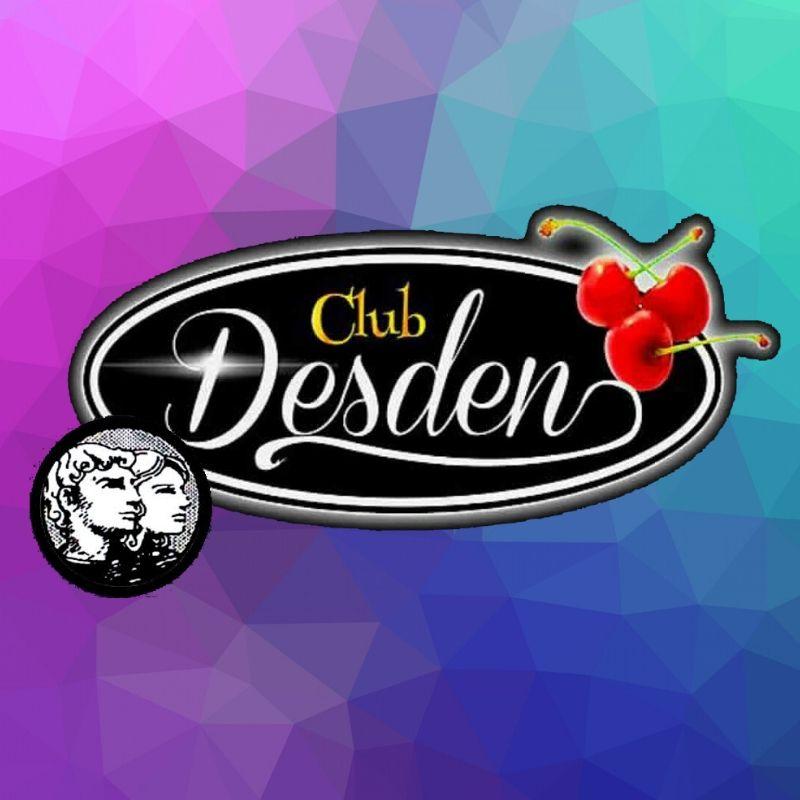 Club Desden Swinger CDMX