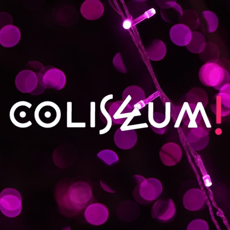 Coliseum Club Swinger CDMX